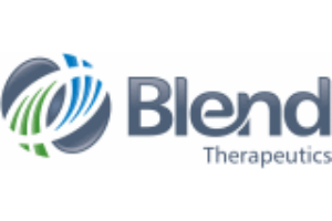 Blend Therapeutics Raises $16 Million to Fund Cancer Drug Development
