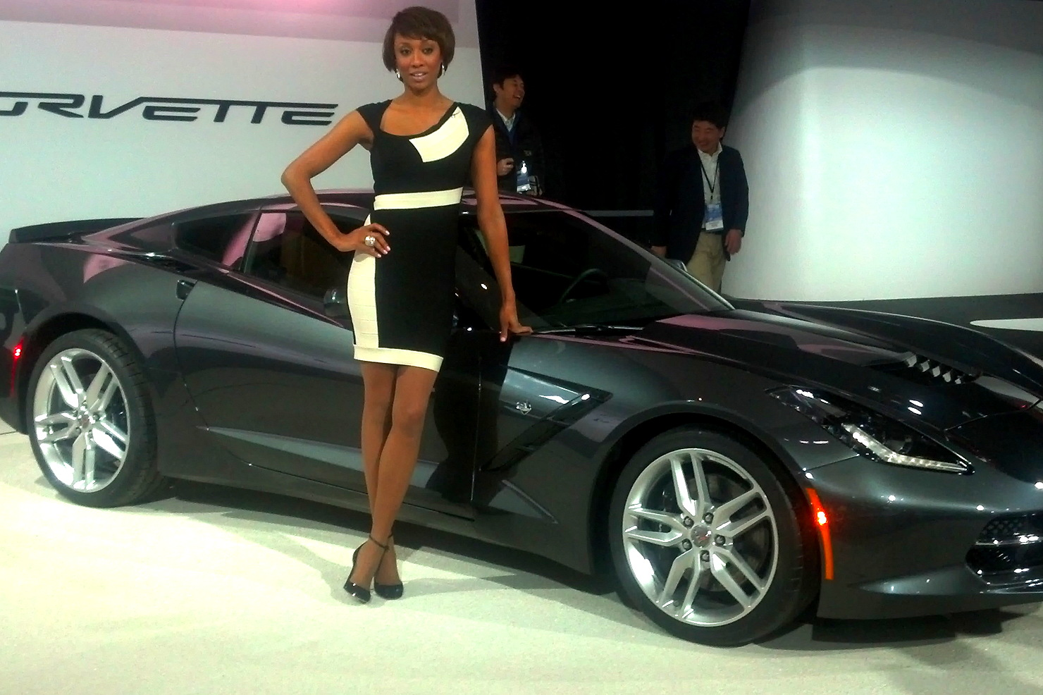 Notes From the Auto Show: Smarter, Sexier, More Fun