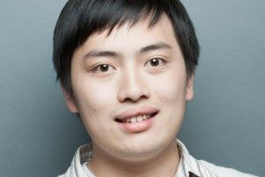 Ricky Yean, co-founder of Crowdbooster