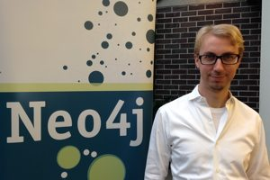 Emil Eifrem, co-founder and CEO of Neo Technology