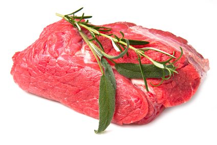 red meat image licensed by Depositphotos.com Luca Silvestro Santilli
