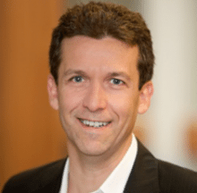 Guillaume Pfefer, CEO of Kala Pharmaceuticals