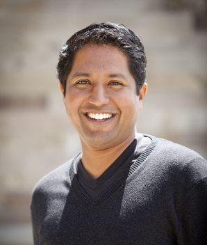 Venky Ganesan, managing director at Menlo Ventures