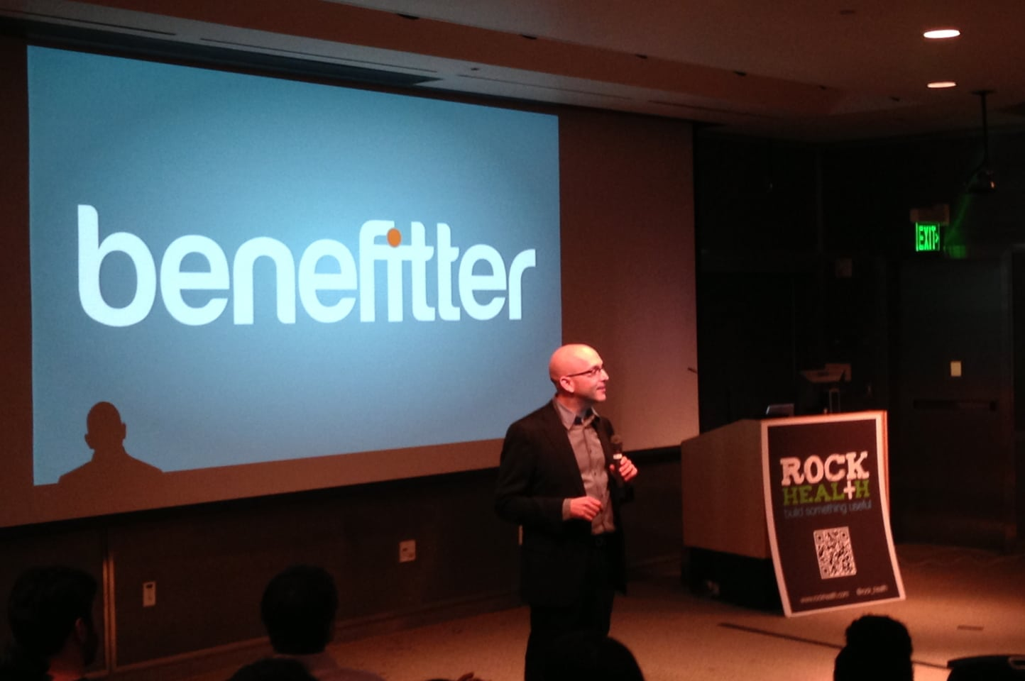 Benefitter (1 of 2)