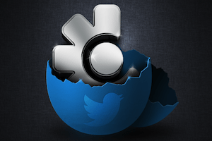 Crashlytics, now part of the Twitter machine