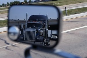Trucking, Traffic Safety, Highway, Telematics