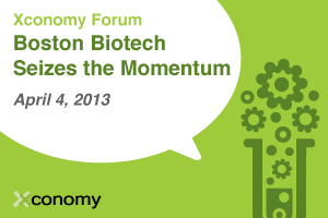 Boston Biotech Seizes the Momentum: Last Chance for Early Bird Tix