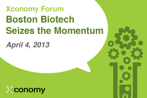 Join Us for 'Boston Biotech Seizes the Momentum' on April 4