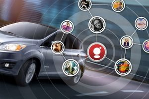 Gracenote's music recognition technology is embedded in the infotainment systems for 35 million vehicles.