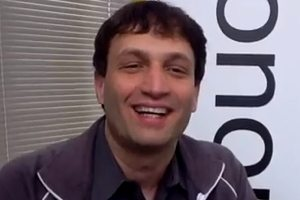 Ron Gutman, founder and CEO of HealthTap
