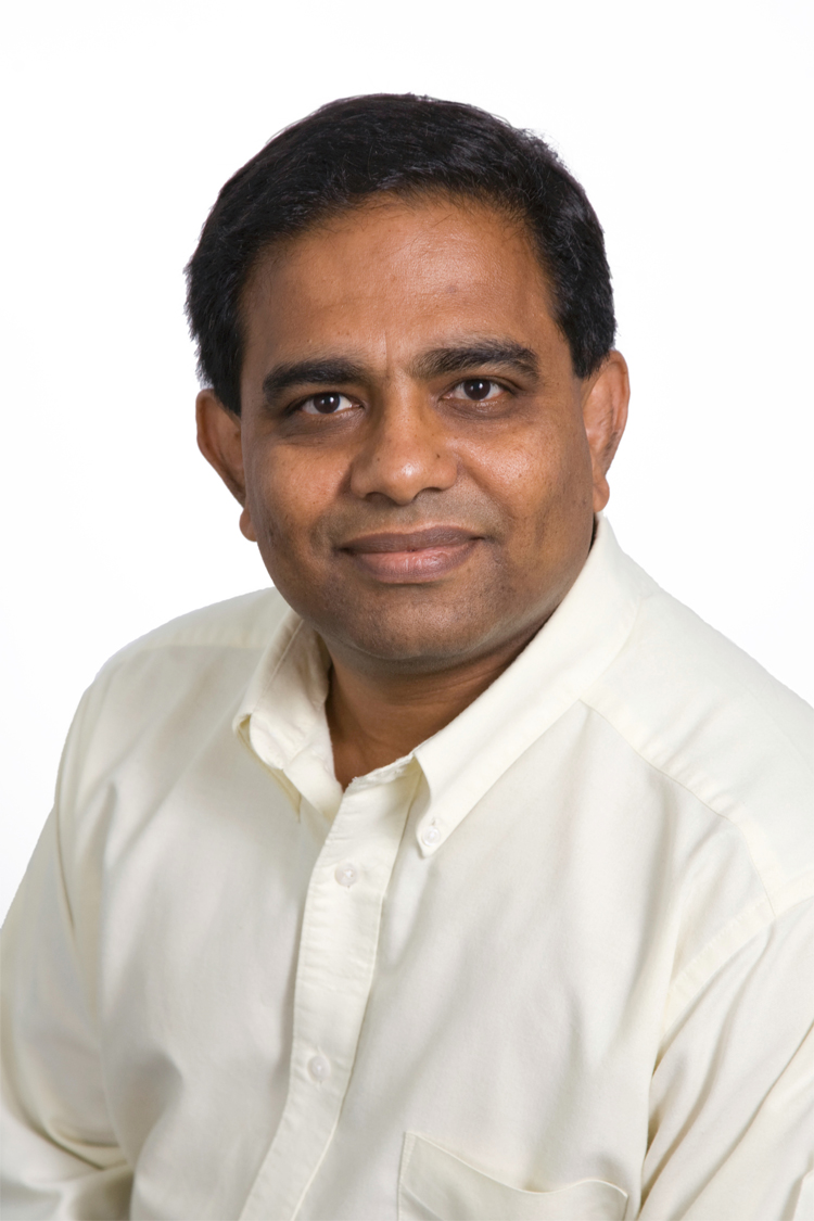 Ash Ashutosh, CEO of Actifio
