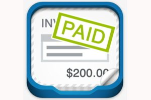 WePay iPhone App icon