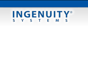Qiagen Buys Ingenuity Systems, Biology Software Player, for $105M