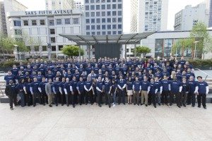 A Coupa group photo from April 2013
