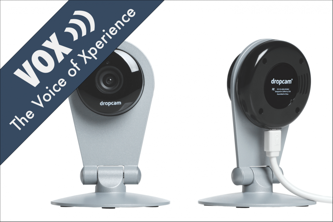 Eye on the Living Room: How Dropcam Makes Surveillance Feel Safe