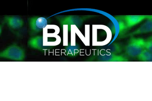 Buoyed by Partnerships, Bind Therapeutics Floats $80.5M IPO Plan