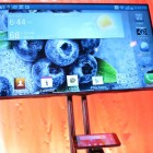 Optimus G Pro paired with TV thumbnail