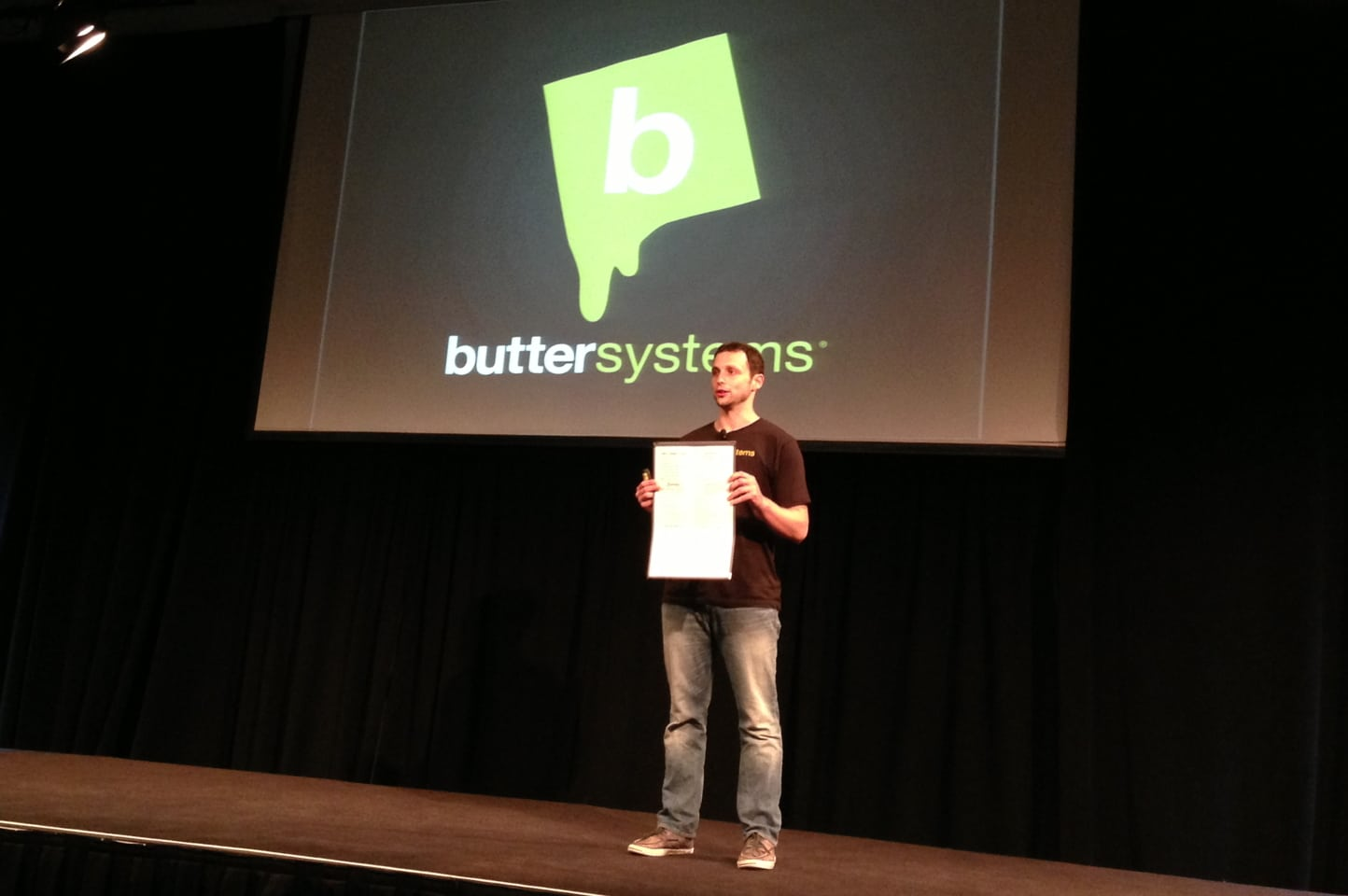 Butter Systems