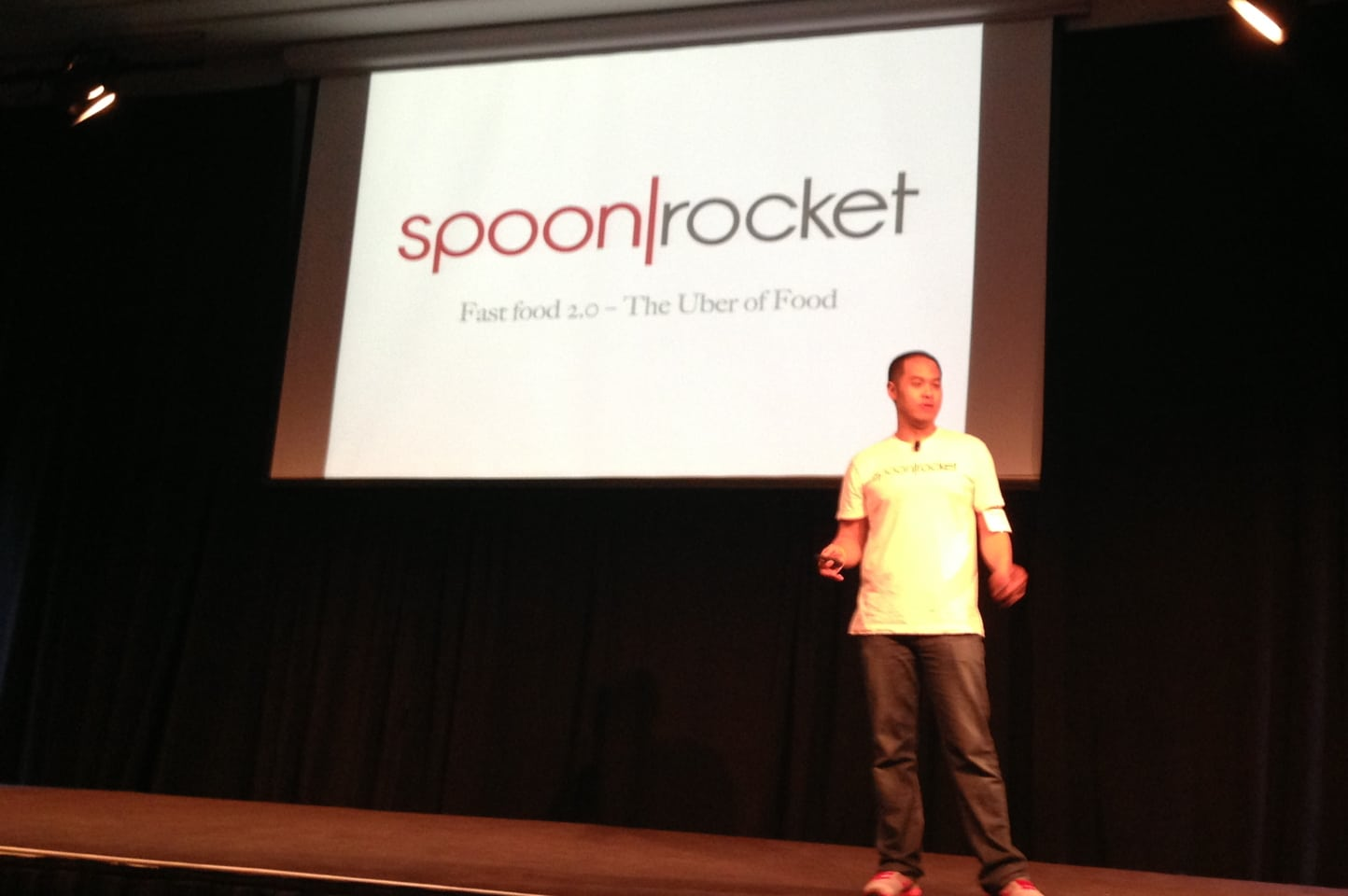 SpoonRocket