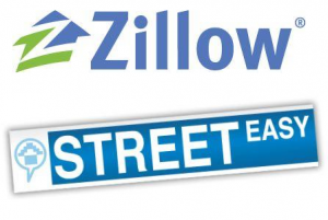 Zillow and StreetEasy