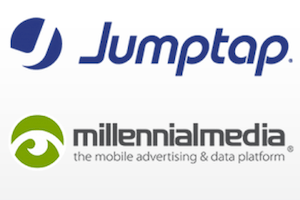 Jumptap acquired by Millennial Media