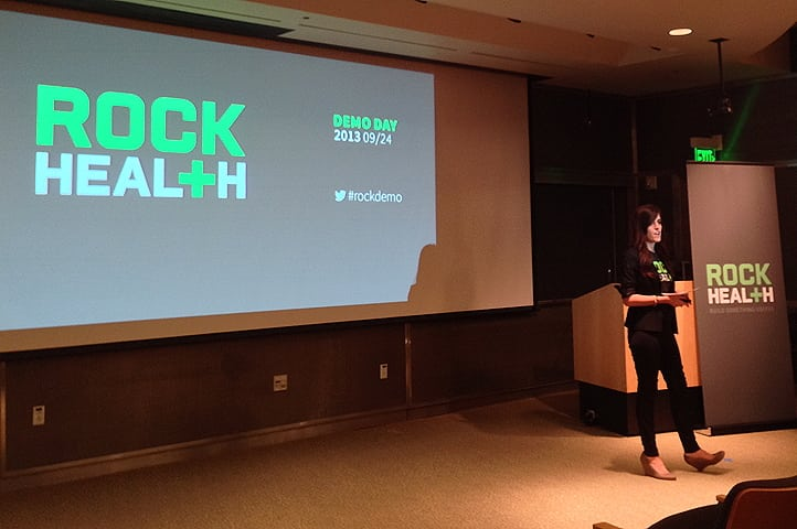Tecco announced that Rock Health is seeking up to 100 limited partners for a new investment fund focused on the 10 graduating Rock Health startups.