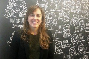 Co-organizer Julie Clow says the summit evolved from a desire to change company cultures.