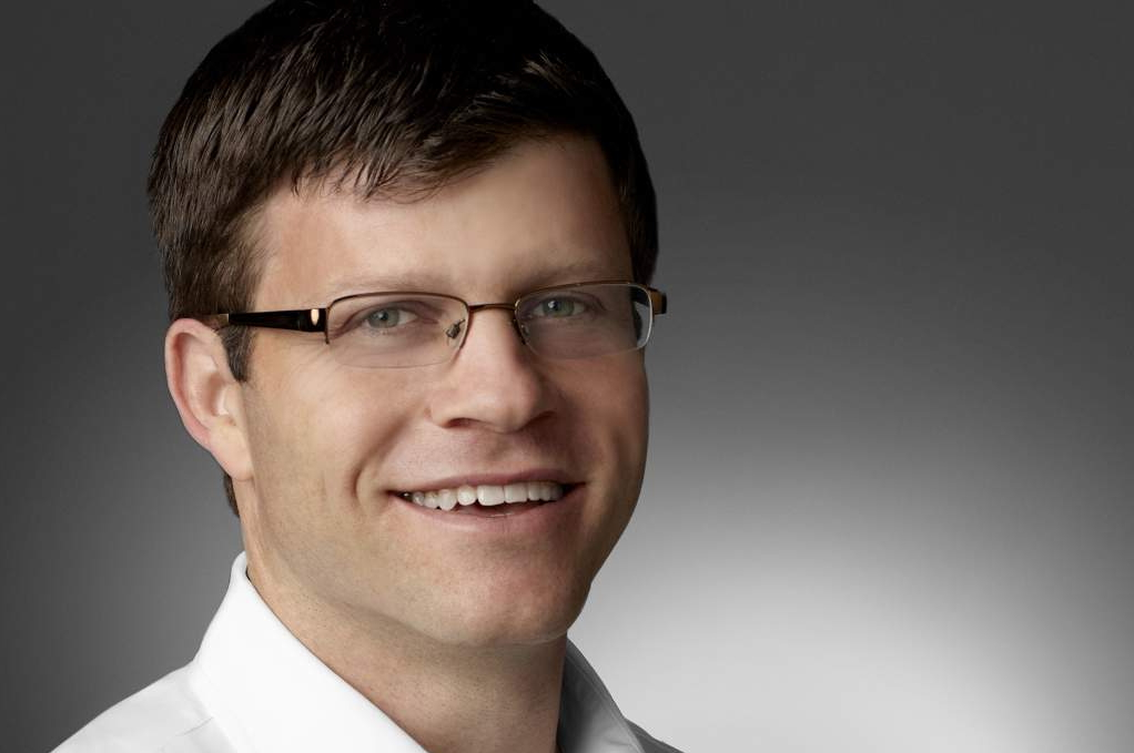 Andy Ruben, co-founder and CEO of Yerdle