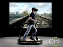 Virtuix Omni Ships First Units, Plans Possible Crowdfunding Round