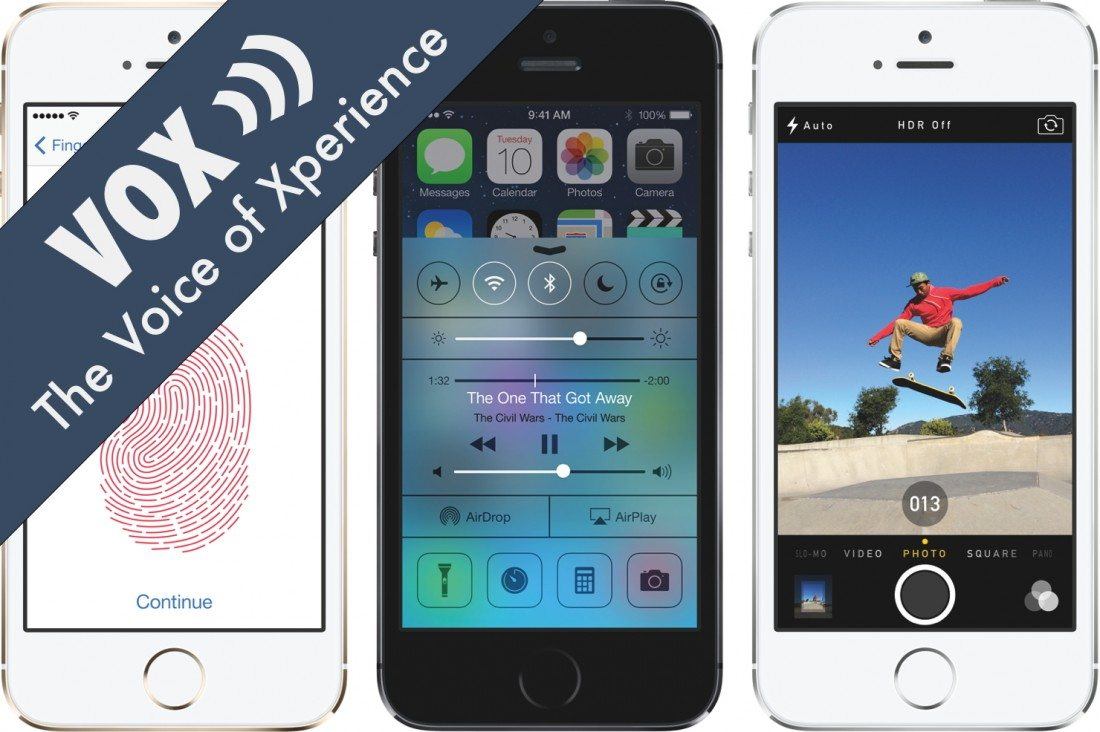 The iPhone 5S and 5C: Everything Is Amazing and Nobody Is Happy