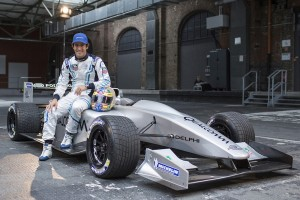 Forumula E, Electric Vehicle, Formula 1, Le Mans