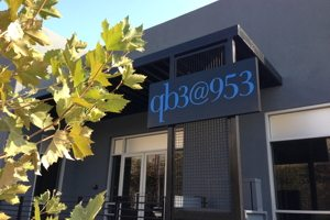 QB3 Opens Life Sciences Incubator in San Francisco's Dogpatch