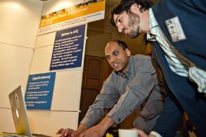 U-M Logs Record Number of Inventions, Names Med School Innovation Chief