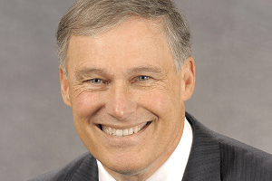 What Can Washington Do to Revitalize Biotech? Q&A With Gov. Inslee