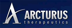 Arcturus Therapeutics logo