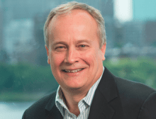Robert Connelly, CEO of Pronutria