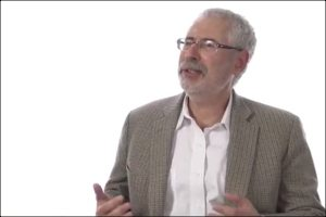 "Steve Blank's UCSF Class Tests ""Evidence-Based Entrepreneurship"""