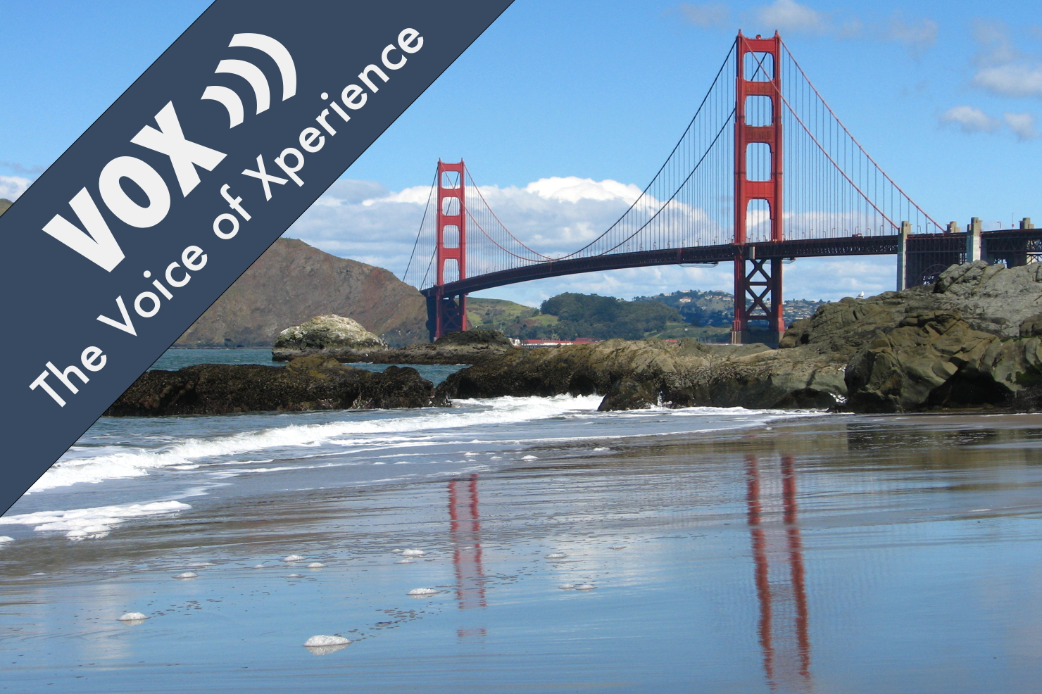 The Winds of the Future: 5 Ways San Francisco Stays Innovative. A VOX column by Wade Roush