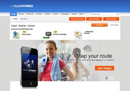Xconomy: Austin's MapMyFitness Bought by Under Armour for $150M on map my trip, map my money, map my walk and blackberry, planner app my fitness, map my life, map my run, map my walk app,