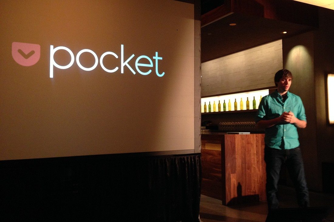 "Pocket, the Read-Later App, Makes a Bid to Own the ""Interest Graph"""