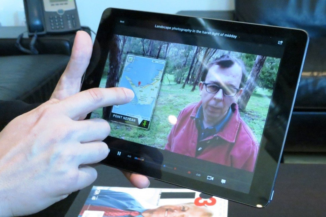TouchCast Opens Up Two-Way Interactive Window for Videos