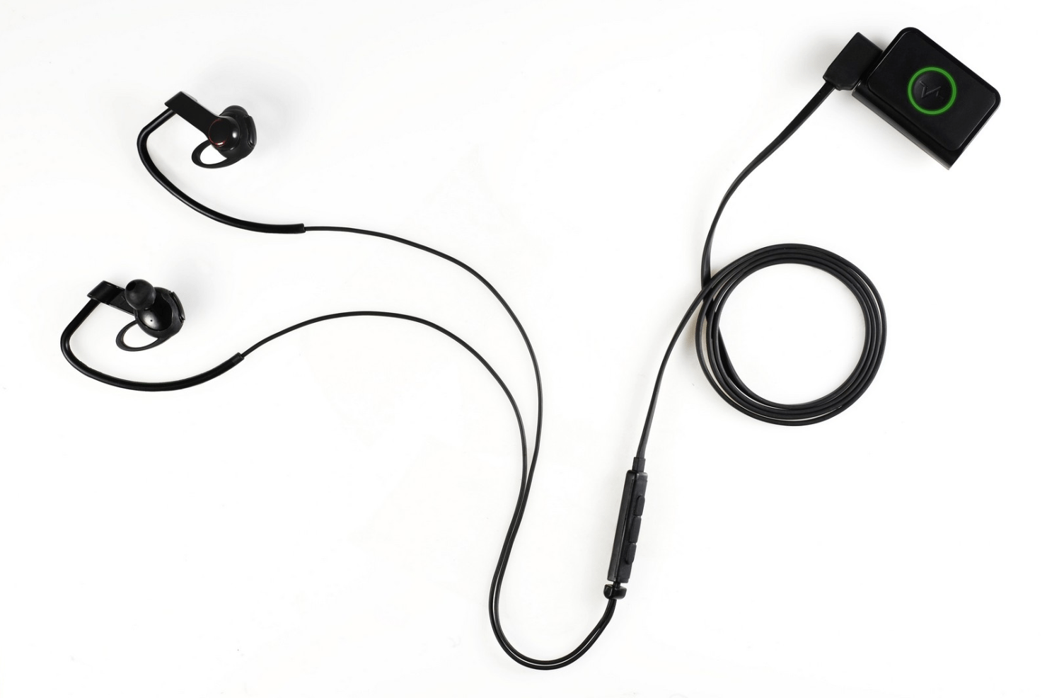 HRM Earphones