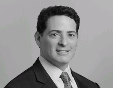 Jonathan Silverstein, partner, OrbiMed Advisors
