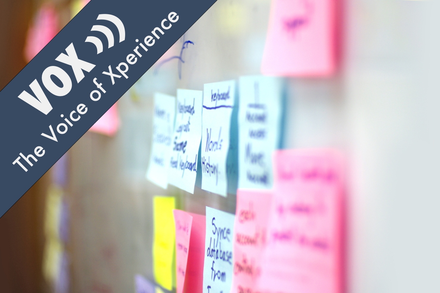 How I Learned to Stay Organized with Evernote, Post-its & Foamcore