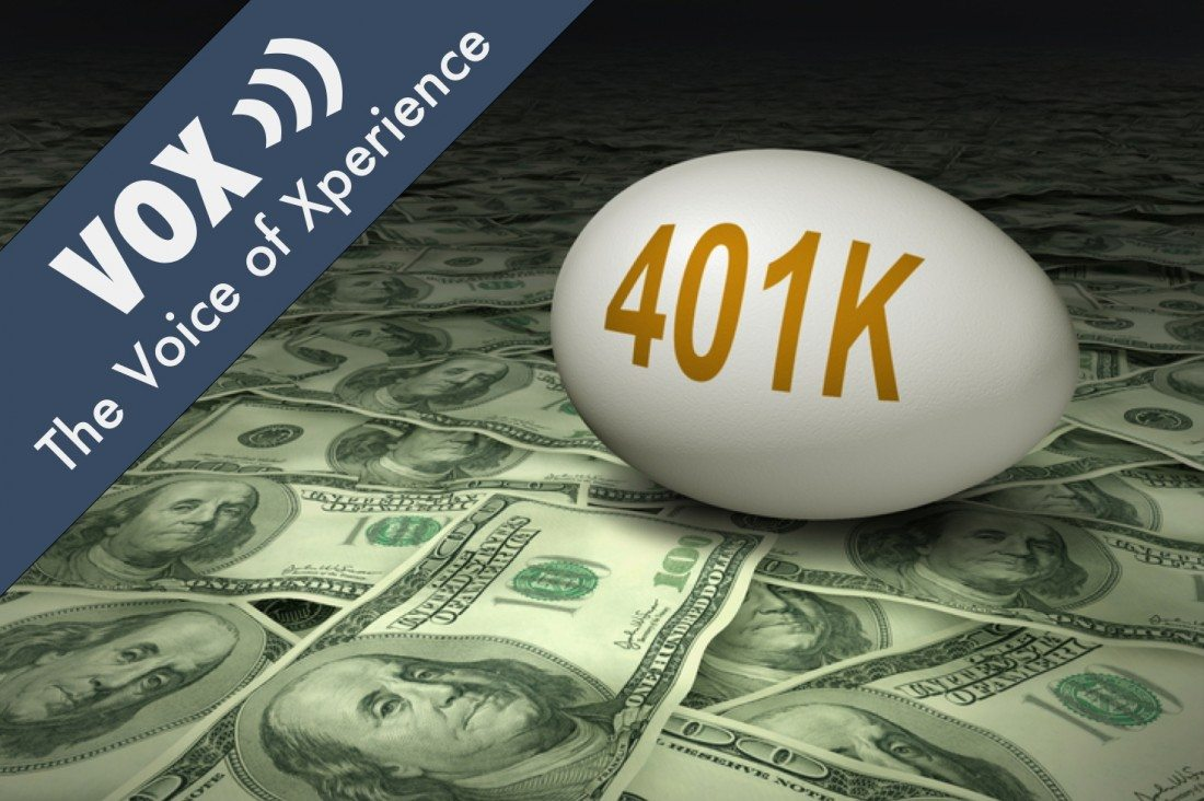 New Online Services Put You Back in Command of Your 401(k)