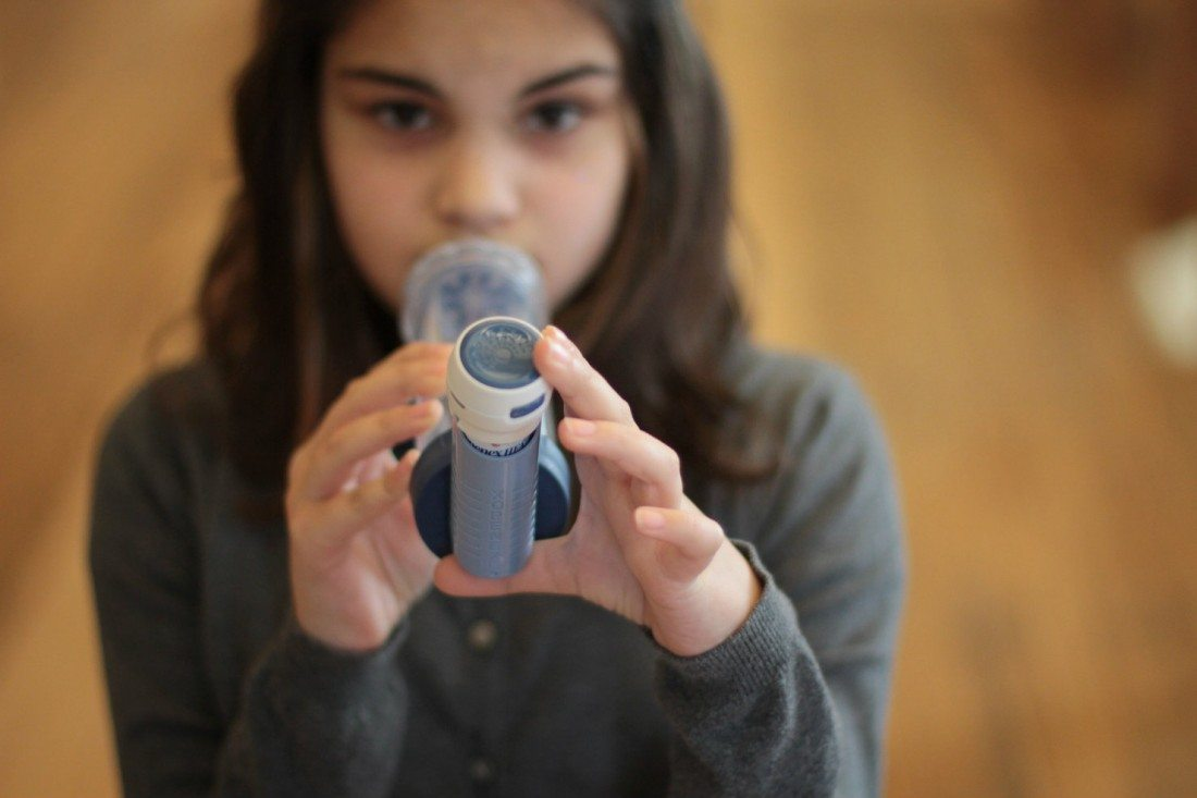 Propeller Health Takes Off With Digital Tracker for Asthma