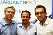 Guardant Health Executive Team