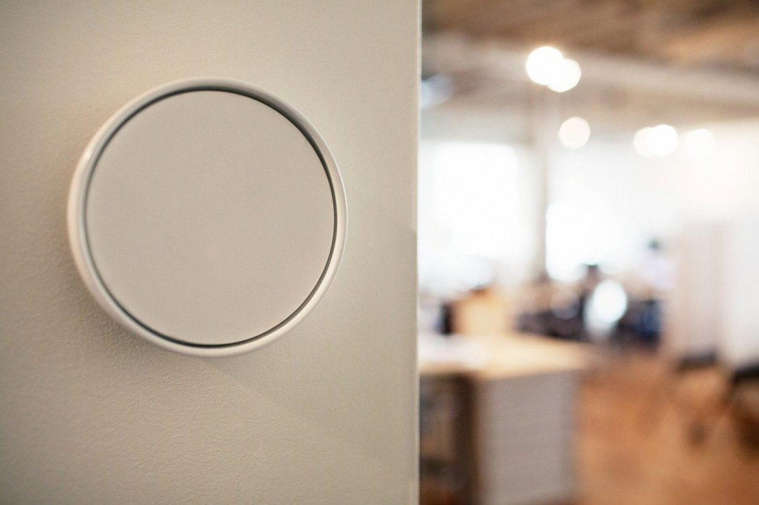 Look Out, Nest: Startups Go After Connected Devices