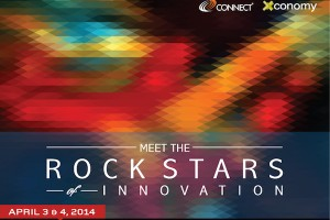 Rock Stars of Innovation Present: Have You Ever Seen the Rainmakers?