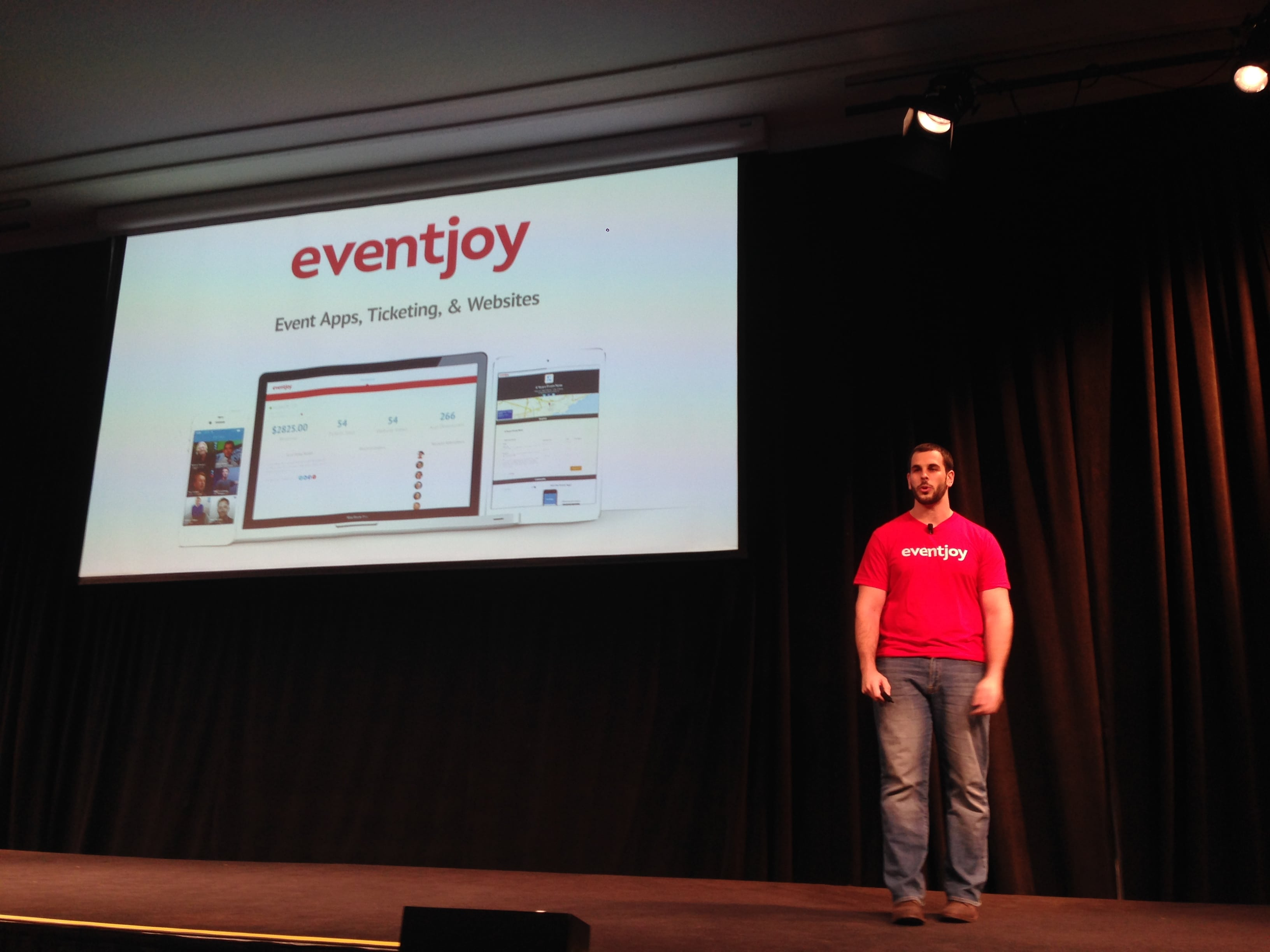Eventjoy